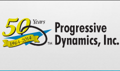 Progressive Dynamics, Inc. offers battery charging systems, management systems and power converters