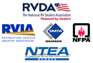 Progressive Dynamics is a proud member of RVAA